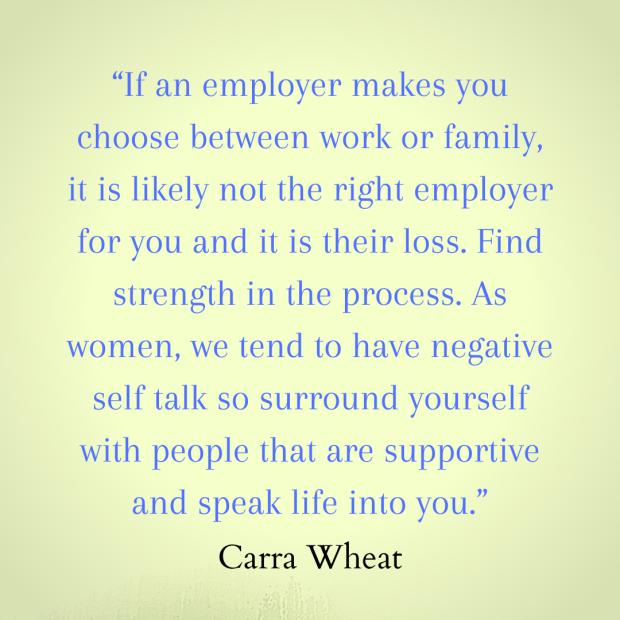 Wheat quote advice