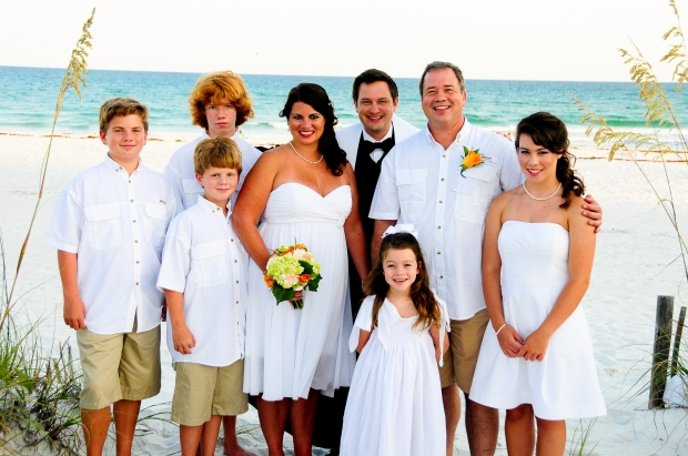 ED wedding